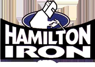 Hamilton Iron